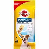 Лакомство для собак мини пород Pedigree Denta Stix 68 г